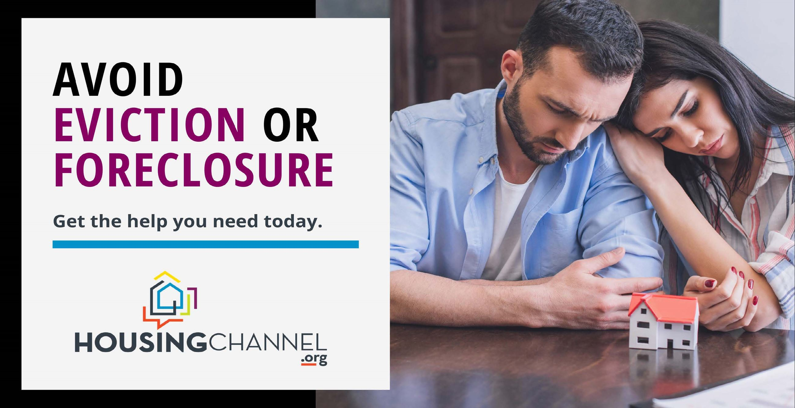 Housing Channel graphic